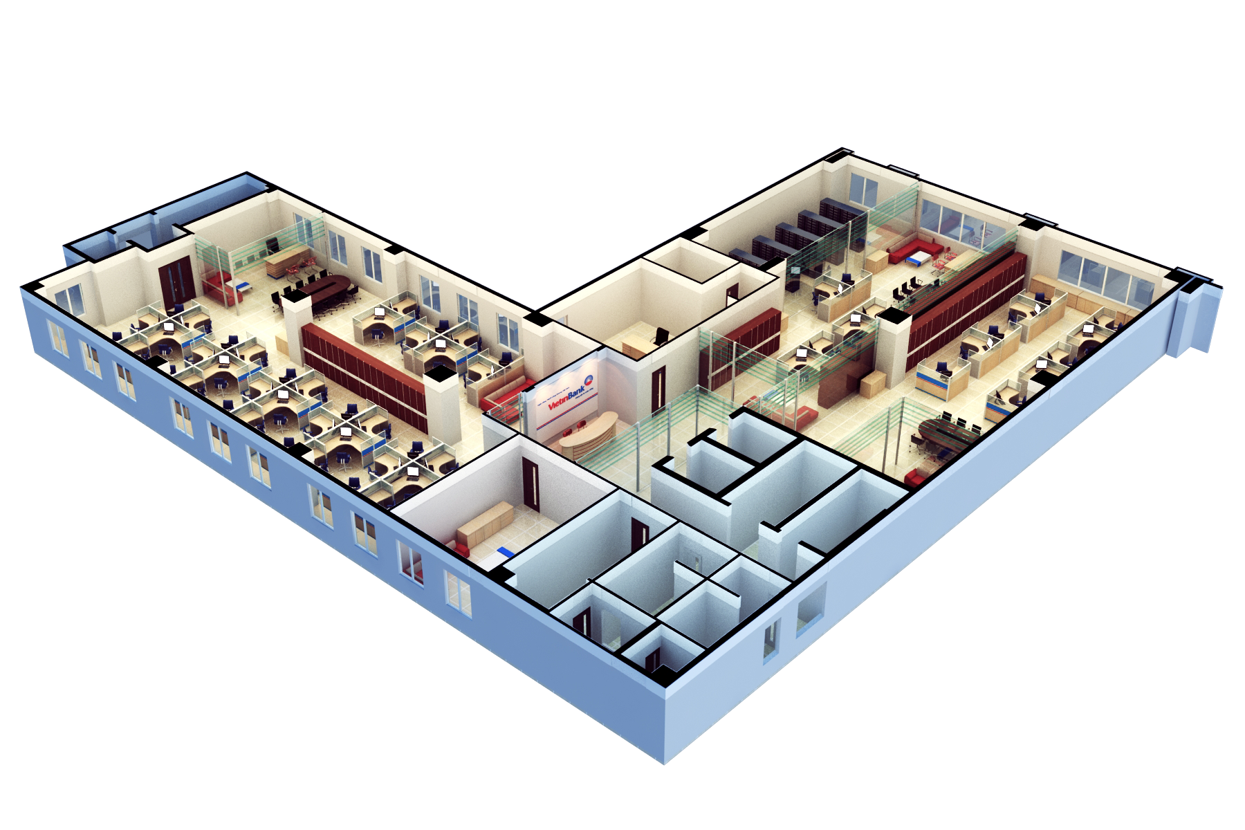 office space plan. The Final Approved Space Plan Is What You Can Count On MBK Office To Deliver. We Are Able Convert Our Drawings Into A PDF And Email Them For Share